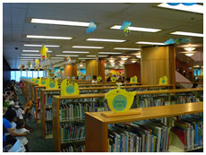 Children Library photo