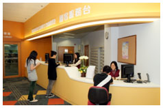 Tung Chung Public Library ( District Library )2