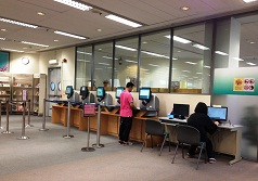 Tsing Yi Public Library ( District Library )2