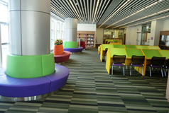 Lam Tin Public Library ( District Library )3