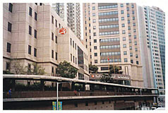 Tsuen Wan Public Library ( Major Library )1