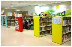 Tsuen Wan Public Library ( Major Library )3