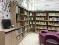 Tuen Mun Public Library ( Major Library )4